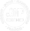 cGMP Certified (Current Good Manufacturing Practice)